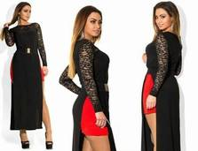 Платье Т5011
