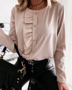 Блуза для офиса А19384
