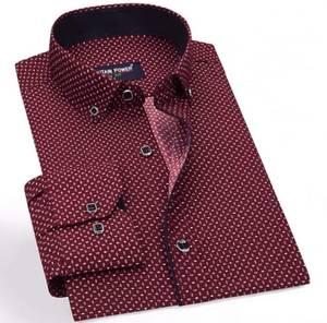 Рубашка Ю6630