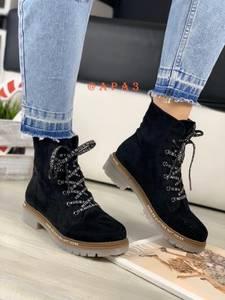 Ботинки А08488