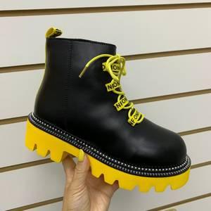 Ботинки А10865