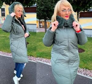Куртка А11158