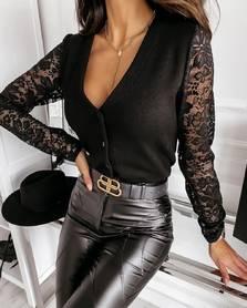 Блуза А18771