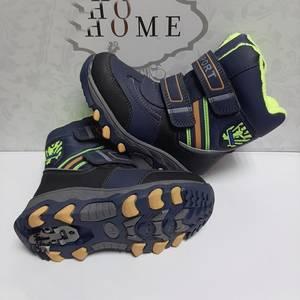 Ботинки А18721