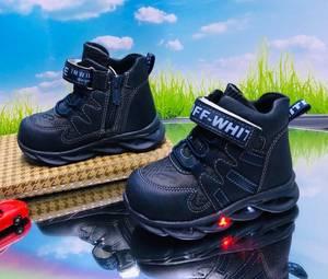 Ботинки А09228