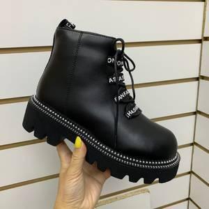 Ботинки А10866