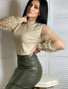 Блуза А14882