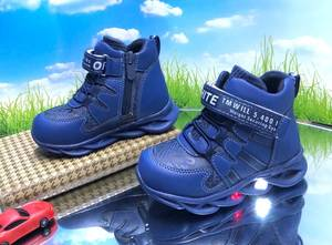 Ботинки А09229