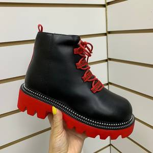 Ботинки А10867
