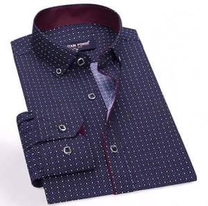 Рубашка Ю6633