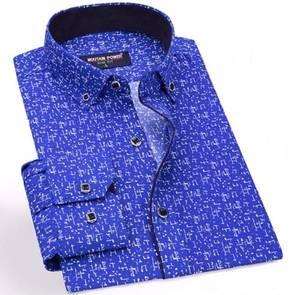 Рубашка Ю6634