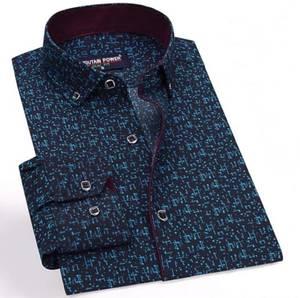 Рубашка Ю6636