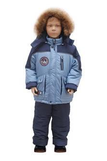 Комплект куртка и брюки П2322