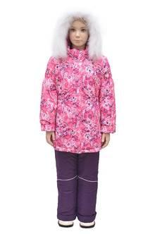 Комплект куртка и брюки П2387