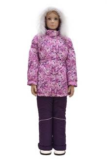 Комплект куртка и брюки П2388