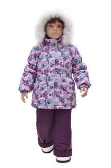 Комплект куртка и брюки П2380