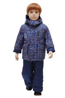 Комплект куртка и брюки П2213