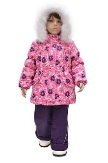 Комплект куртка и брюки П2382