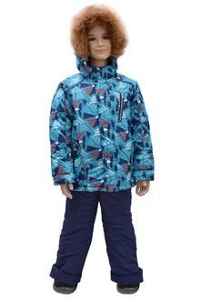 Комплект куртка и брюки П2335