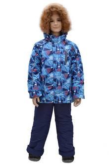 Комплект куртка и брюки П2334