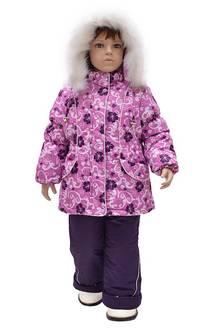 Комплект куртка и брюки П2383