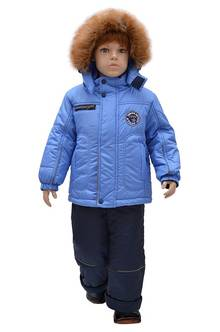 Комплект куртка и брюки П2314