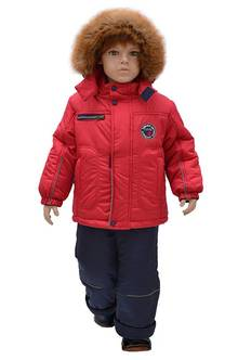 Комплект куртка и брюки П2315