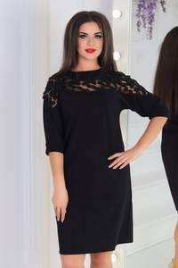 Платье короткое нарядное современное Х8832