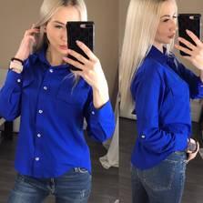 Рубашка Ц1106