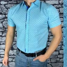 Рубашка Ц0831
