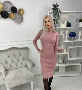 Платье короткое современное А57610
