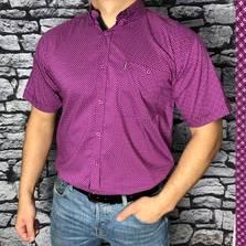 Рубашка Ц0845