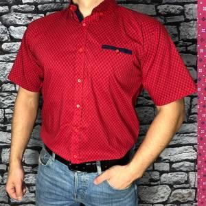 Рубашка Ц0849