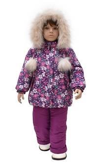 Комплект куртка и брюки П2378
