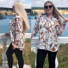 Рубашка Ч1512