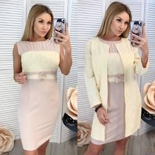 Платье Ц1077