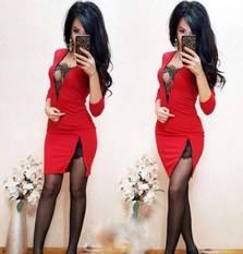 Платье Ц2328