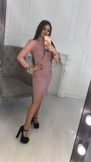 Платье Ц0770