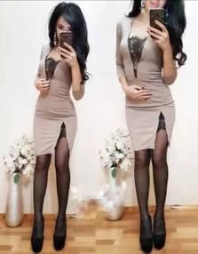 Платье Ц2331