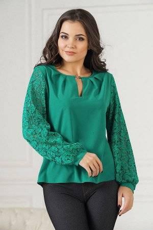 Блуза с длинным рукавом Ц2449