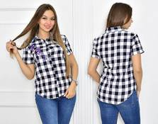 Рубашка Т5458