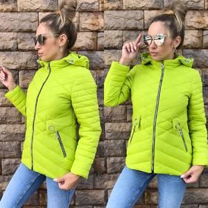 Куртка У0755