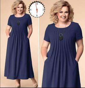Платье длинное нарядное А46815