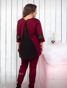Костюм модный Ц2101