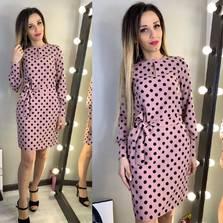 Платье Ц1614