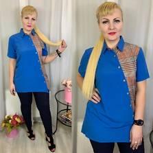 Блуза Ц2739