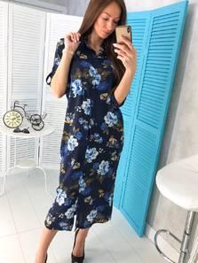 Платье Ц1772