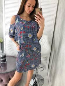Платье Ц2252