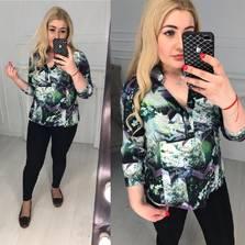 Блуза Ц1601