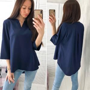 Блуза офисная Ц2383